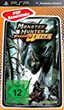 Produkt-Bild: Monster Hunter: Freedom Unite [Essentials] - [Sony PSP]