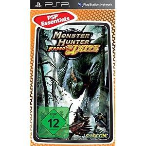 Monster Hunter: Freedom Unite