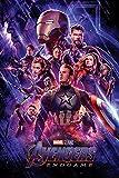 Marvel Comics Póster, multicolor, 61 x 91.5cm