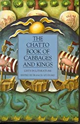 The Chatto Book of Cabbages and Kings: Lists in Literature