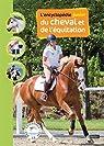 Encyclopédie junior du cheval et de l'équitation par Henry