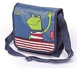 Sigikid 24559 Kindergartentasche Frosch