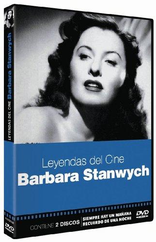 leyendas-del-cine-barbara-stanwych-dvd
