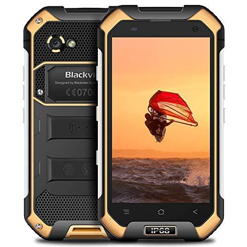 Blackview BV6000S(2018 FR),Smartphone Débloqué...