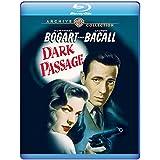 Dark Passage [Blu-Ray] [1947] [US Import]