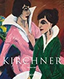Kirchner: On the Edge of the Abyss of Time (Taschen Basic Art)
