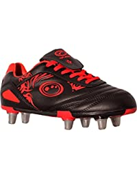 Optimum Boys' Razor Rugby Boots