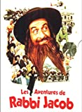 Les Aventures de Rabbi Jacob