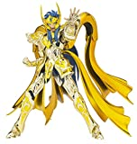 Figurine - Saint Seiya - Soul of Gold - Aquarius ...