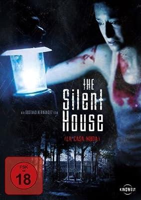 The Silent House (2010) ( La casa muda ) ( Shot (Siopilo spiti) ) by Florencia Colucci