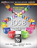 IOS 8 for Programmers: An App-Driven Approach With Swift (Deitel Developer, Band 1)