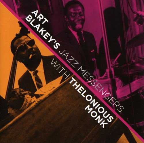 Thelonious Monk Jazz