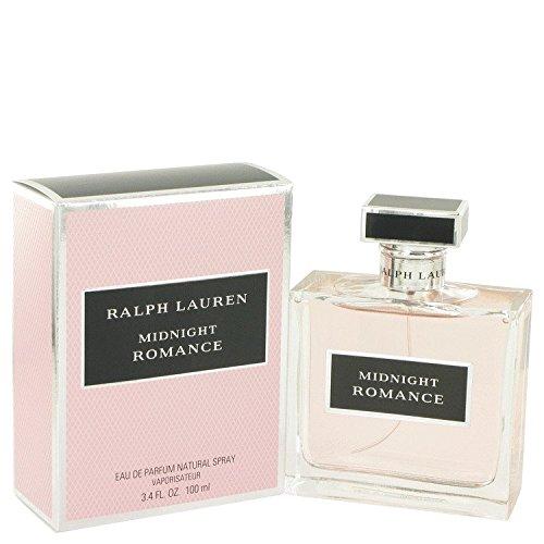 Ralph Lauren Midnight Romance von Ralph Lauren Eau De Parfum Spray 3,4oz/95ml