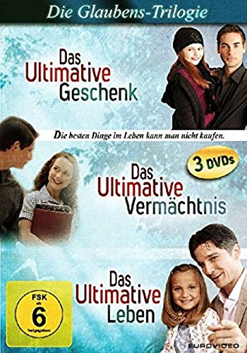 Die Glaubens-Trilogie [3 DVDs]