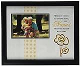 Best Nana Frames - Havoc Gifts 6571-9 Nana Die Cut Frame, 9.5 Review
