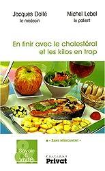En finir avec le cholestérol et les kilos en trop