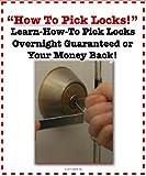How To Pick Locks | How To Pick a Lock | How To Pick Lock | Picking A Lock | Pick a Lock in 5 Seconds or Less Guaranteed!