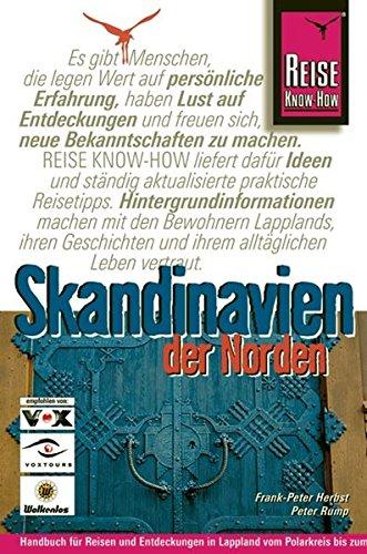 Skandinavien - der Norden (Reise Know-How): Alle Infos bei Amazon