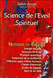 Image de Science de l'Eveil Spirituel - Notions de Base III