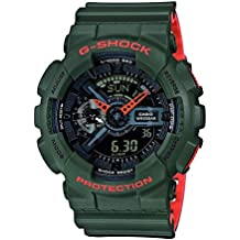 Montre Homme Casio G-Shock GA-110LN-3AER