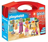 Playmobil 5652 City Life Collectable Large Fashion Boutique Carry Case