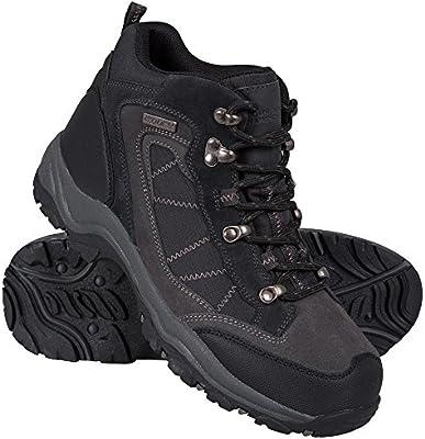 Mountain Warehouse ZapatosSenderismoMuyer Botas Calzado de Montaña Impermeable Explorer