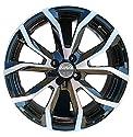ESSE1 BP 1 Alufelge 7J 16 4X98 ET39 58,1 für FIAT 500 STILO BRAVO ALFA ROMEO MITO LANCIA DELTA YPSILON MUSA