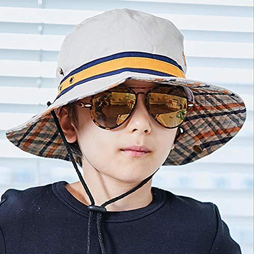 CYCY 2019 Neue Kindersonnenbrille leichte Version Jungen und Mädchen Sonnenbrille Baby Brille 2-12 Jahre alt Kinder Sonnenschirm Spiegel Männer und Frauen wirklich rot, lokale Gold