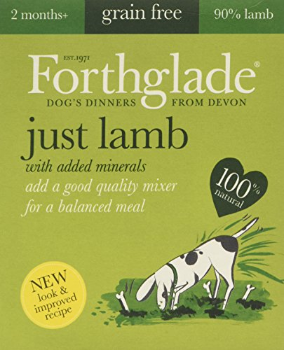 Forthglade Complete Meal for Cats, 12 x 90 g