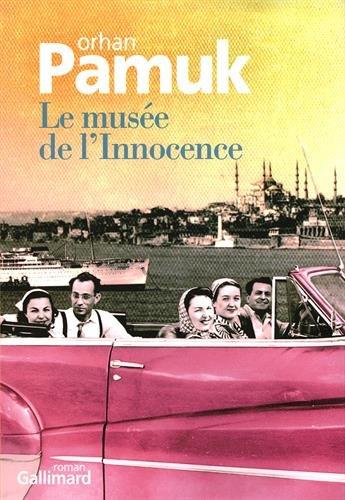 Le musée de l'Innocence