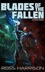 Blades of the Fallen (NEXUS Book 3)