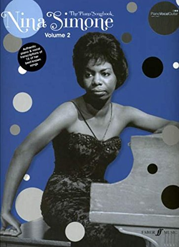The Nina Simone Piano Songbook: v. 2 (Pvg)