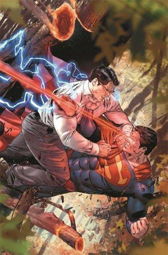 Justice League Rebirth 09 Los et Clark se marient ?