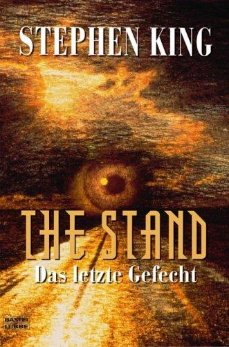 The Stand - Das letzte Gefecht: 2 Bände