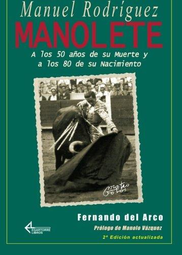 Manuel Rodríguez Manolete
