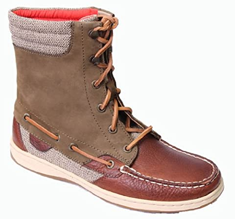 Sperry Top-Sider Ladyfish Hiker Chaussures d'hiver
