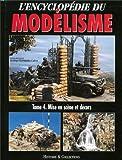 Encyclopédie du Modelisme - Scènes et décors