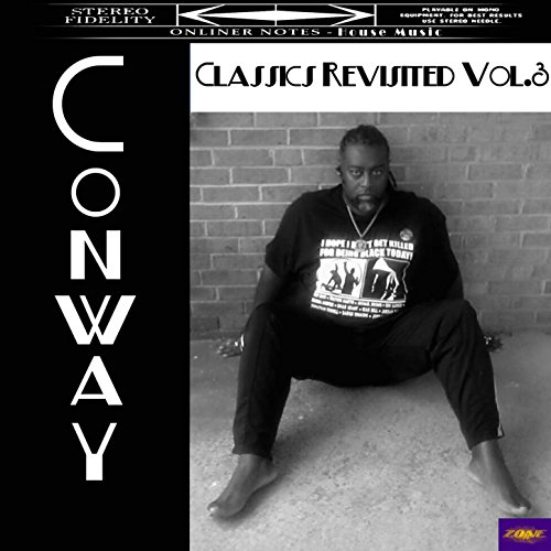 Neal Conway Classics Revisited...
