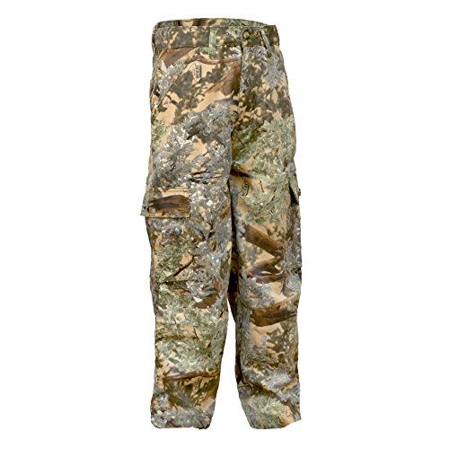 fc8a450becfcb8 King's Camo Rey de Camuflaje niños algodón Seis Bolsillo Caza Pantalones -  KCK202-DS-