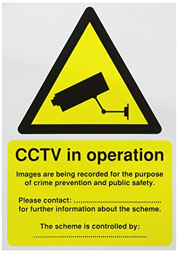 signslab-dpacctvs-warning-sign-data-protection-act-compliant-cctv-a5-self-adhesive