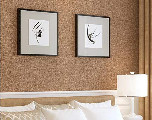 Kb-desktop (HHKX100822 Tapete 3D Desktop Seide Nicht Gewebt Moderne Minimalistische Solid Bedroom Living Room Wall Paper Tv Background Home Decoration 5.3/. Kb)