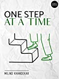 One Step At A Time: (Penguin Petit): Business Inspiration