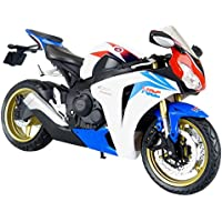 Welly Botas de 62804W 1: 10Escala Honda CBR 100Diecast Modelo de la motocicleta OVecge3N