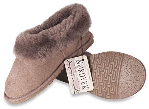 Nordvek, Pantofole bambine Tennè