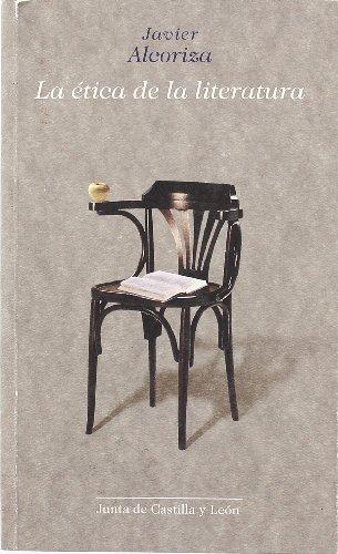 La ética de la literatura Cover Image