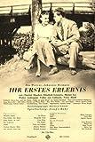 Ihr erstes Erlebnis - Ilse Werner, Johannes Riemann ... - 30 er / 40 er Jahre - Film - Poster - 20 x 30 cm (Reproduktion eines alten Filmplakats)