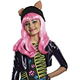 Peluca licencia Luxe Howleen Wolf Monster High