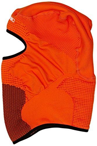 X Bionic Unisex Ow Stormcap Eye Accessorio Tecnico Multisport, Unisex adulto, Arancione (Orange Sunshine/Black), 2