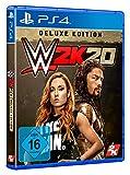 WWE 2K20 - Collectors Edition - [PlayStation 4]