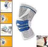 NBD® Kniebandage, Knie-Orthese, Schutz Knie, Unterstützung Knie, Knieorthese Support-, Schutz Knie...